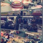 チェンマイライフ☆ワロロットマーケット