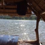 チェンマイライフ☆湖の畔へ。